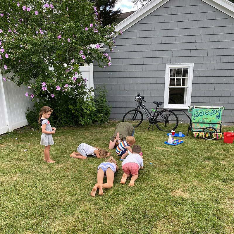Kid's Camp Turtlefly, Rochester NY